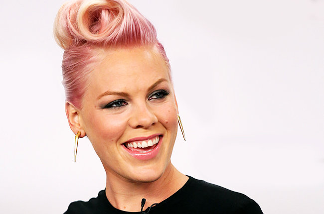 pink hits back at memorial day tweet critic lifestylescoop