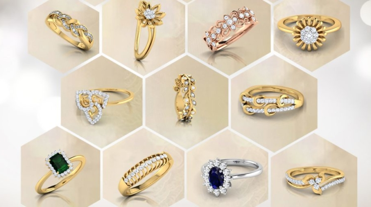 Best Places To Get Wedding Rings