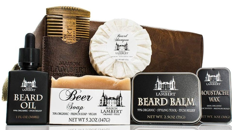 All That You Need To Maintain Your Beard