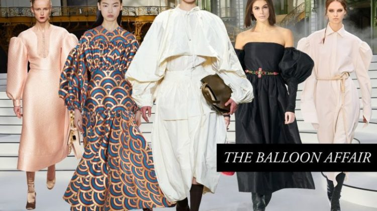 Amazing fashion and beauty trends for Autumn