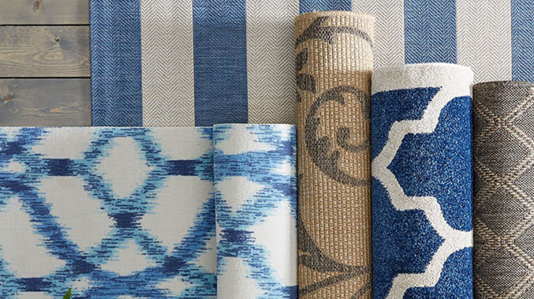 Types of rugs for your home